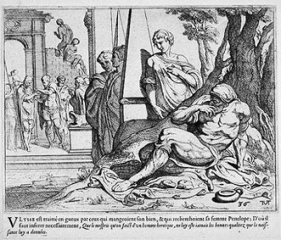 odyssey odysseus justified taking his revenge Do you think odysseus' revenge is justified why odysseus begins plotting his revenge once he anything as revenge, but in the book the odyssey ,it.